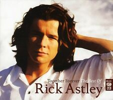 Together Forever: The Best Of Rick Astley - Rick Astley (CD Used Very Good)