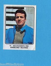 CAMPIONI dello SPORT 1973/74-Figurina n.75- SILVINO -ITALIA-LOTTA GR.ROMANA-Rec