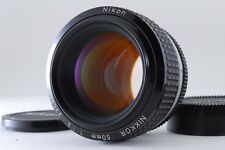 [Excellent+++++]Nikon Nikkor Ai-S 50mm f1.2 standard prime lens from japan #17