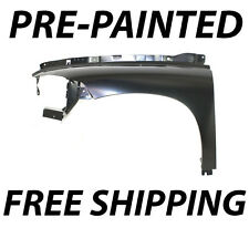 NEW Painted To Match - Drivers Front Left LH Fender for 2006-2011 Chevy HHR