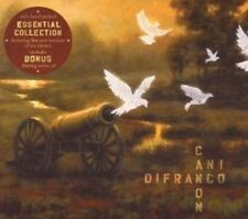 Canon - Ani Difranco (2007, CD NIEUW)2 DISC SET