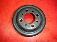 8.1 Chevrolet big block engine water pump pulley 12550053