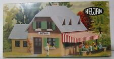 Heljan 1777  Hotel / Inn    HO Model  NIB