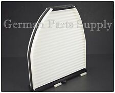 Mercedes Benz W204 CABIN AIR FILTER  OEM Quality 2128300218