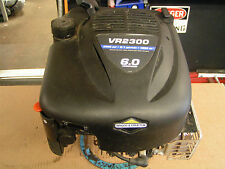 """B&S 6HP VERTICAL SHAFT PRESSURE WASHER """"PARTS"""" ENGINE -MODEL#12H802 TYPE#2324-D1"""