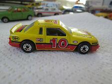 1987 Matchbox GM Buick Le Sabre #10 E-Marshall Shell Gas Race Car 1:65