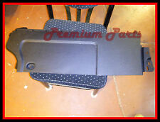 FORD F150 HARLEY DAVIDSON  RIGHT FRONT FLOOR CENTER CONSOLE SIDE TRIM PANEL