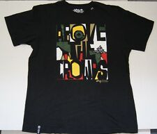 LRG Clothing + Equipment ABOVE THE CROWDS 2XL T-shirt Pre-owned