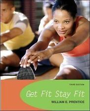 Get Fit - Stay Fit,VERYGOOD Book