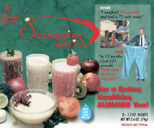 Dr. Howard's Success Weight Loss (Cambridge) Strawberry&Mocha Latte Diet Shakes