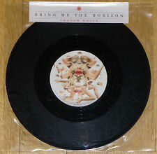 """BRING ME THE HORIZON Shadow Moses 10"""" SEALED 1st PRESS /1000 every time i die"""