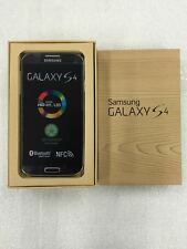 New Unlocked AT&T Samsung I337 Galaxy S 4 Black 16GB Android Smartphone