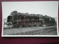 PHOTO  SOUTHERN LORD NELSON CLASS LOCO NO 30858 'LORD DUNCAN' 5/6/51