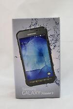 Samsung Galaxy Xcover 3 VE SM-G389F 8GB Dark Silver, Neu, OVP, Rechnung, Händler