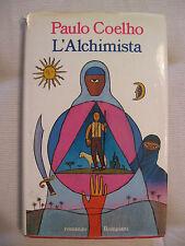 L'ALCHIMISTA - PAULO COELHO