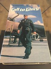 Call to Glory (VHS, 1992) Craig T Nelson Original TV Series Movie Special.