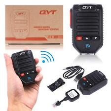 BT-89 Wireless Handheld Speaker Microphone Receiver for QYT KT-7900D Car Radio