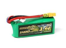 Multistar Racer Spec Series 1400mAh 3S 11.1V 65C 130C Multirotor Lipo Battery