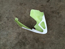 Suzuki SV 650 SV 1000 bug spoiler belly pan fairing 1998-2002