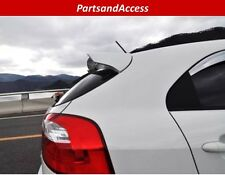 Rear Roof Trunk WIng Spoiler PAINTED KIA Rio Hatchback Rio5 2012-2017 ONZIGOO