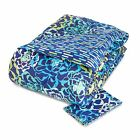 Vera Bradley Cozy Comforter Set Twin/XL