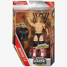 Official WWE - Elite Flashback Legend Series Magnum T.A. Wrestling Figure