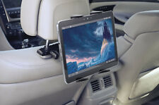 "Arkon TAB-RSHM Headrest Mount for iPad 1, 2 & 3 and 7-12"" Tablet, E-book readers"