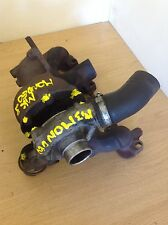 Ford Mondeo Turbo 2.0 di Duratec 00-02