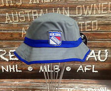 "New York Rangers Zephyr NHL ""Thunderhead"" Bucket Hat - Large size"