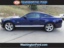 Ford: Mustang GT-Premium-L