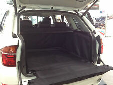 VW Passat Estate (Raised Floor) 2015 - On Stayclean Waterproof Car Boot Liner