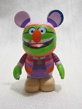 """Disney Vinylmation The Muppets 2 Electric Mayhem DR TEETH 3"""" Mickey Mouse Figure"""
