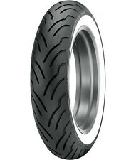 DUNLOP ELITE WWW 130/90-16 HARLEY FRONT TIRE SPORTSTER XL 1200X FORTY-EIGHT