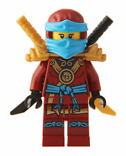 LEGO® Ninjago™ Deepstone Nya Ninja Minifigure - from 70751