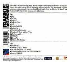 Frankie Goes To Hollywood - The Best Of  - 2 CD -   ( NEU/OVP in Folie )