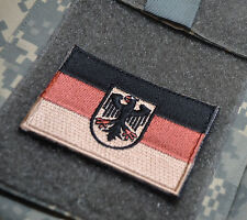 KANDAHAR WHACKER© NATO ISAF COALITION KSK SP OPS vel©®Ø FLAG: GERMAN Bundeswehr