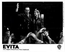 "Madonna EVITA ORIGINAL 1996 Promo Only 8"" x 10"" PHOTO by D APPLEBY !!"