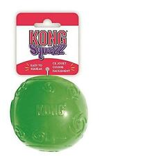 KONG Squeezz Ball Dog Toy, X-Large, Colors Vary, Assorted Colors/Styles, New