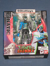 Bandai Tamashii Nations Tiger & Bunny S.H. Figuarts - Lunatic New