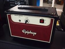 Used Epiphone Valve Junior 5w Tube Head World Ship