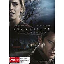 REGRESSION-Emma Watson, Ethan Hawke-Region 4-New AND  Sealed
