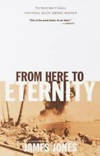 From Here to Eternity by Jones, James