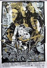 The Lost Boys Wall Poster  34 in x 22 in ( Fast Shipping )