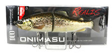 Duo Realis Onimasu 188F Swimbait Jointed Floating Lure CCC3815 (3039)