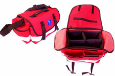 ASSIST FIRST AID BAG, HIGH DENSITY CORDURA, PARAMEDIC,FIRST RESPONDER, AMBULANCE