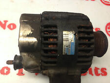 JAGUAR X-TYPE 2.5 V6 PETROL DENSO ALTERNATOR 2001 2007 #141