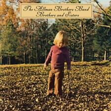 Brothers And Sisters (Deluxe Edition) von The Allman Brothers Band (2013), 2 CDs