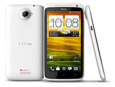 HTC One X with Beats Audio Unlocked GSM Android SmartPhone White ---FRB--