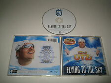 DJ ÖTZI/FLYING TO THE SKY(POLYDOR/9865584)CD ALBUM