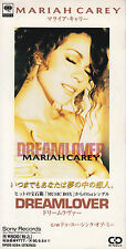 Mariah Carey CD-SINGLE  DREAMLOVER    ( 3inch)   JAPAN